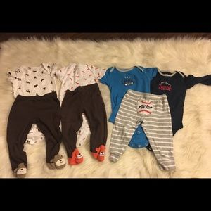 9 month outfits